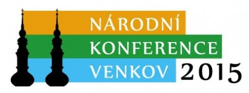 NÁRODNÍ KONFERENCE VENKOV 2015, 11.-13.11.2015, Velehrad, Zlínský kraj